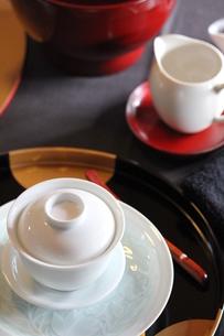 中国茶の写真素材 [FYI00146675]