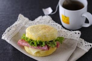 朝食の写真素材 [FYI00146681]