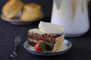 ケーキの写真素材 [FYI00146682]