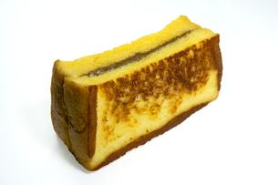 トーストの写真素材 [FYI00147080]