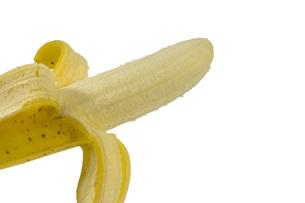 むいたバナナの写真素材 [FYI00147103]