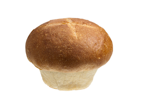 キノコの形をしたパンの写真素材 [FYI00147131]