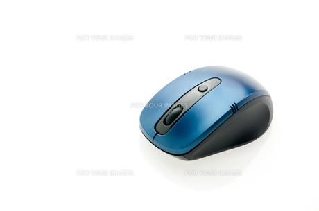 マウスの写真素材 [FYI00147135]
