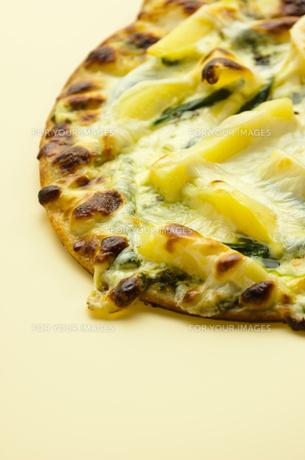 ピザの写真素材 [FYI00147136]