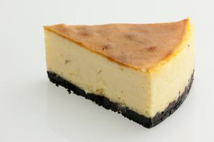 チーズケーキの写真素材 [FYI00147148]