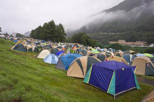 Tentの写真素材 [FYI00147164]