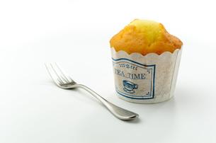 Muffinの写真素材 [FYI00147180]