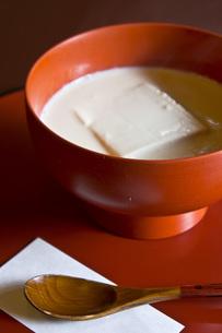 豆腐の写真素材 [FYI00147185]