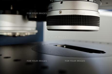 Analytical equipmentの写真素材 [FYI00147191]