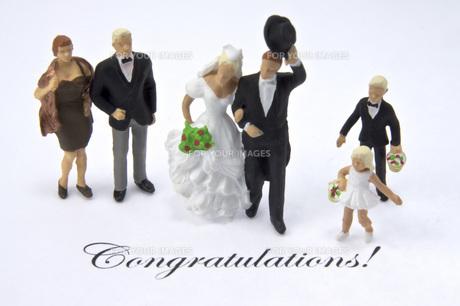 結婚の写真素材 [FYI00147207]