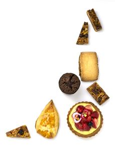 sweetsの写真素材 [FYI00147242]