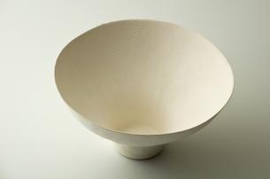 Paper tablewareの写真素材 [FYI00147248]