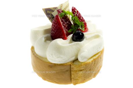 Cakeの写真素材 [FYI00147250]