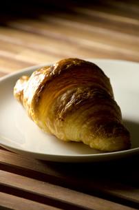 Croissantの写真素材 [FYI00147254]