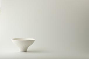 Paper tablewareの写真素材 [FYI00147260]