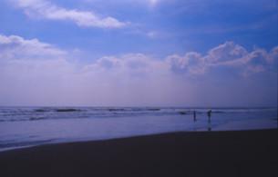 初夏の海の写真素材 [FYI00147320]