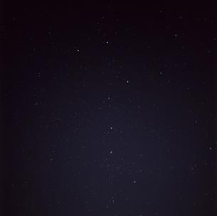 北斗七星の写真素材 [FYI00148027]