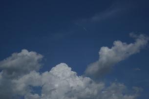 空のキャンバスの写真素材 [FYI00148323]