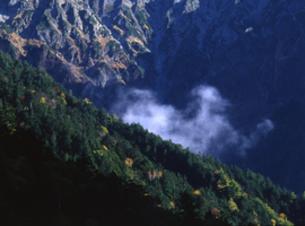 雲湧くの写真素材 [FYI00148497]