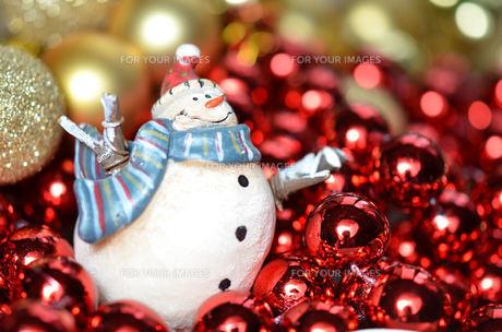 クリスマスの写真素材 [FYI00148972]