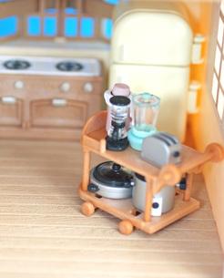 キッチンの写真素材 [FYI00149210]