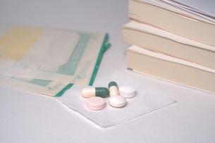 薬と医学の写真素材 [FYI00149353]