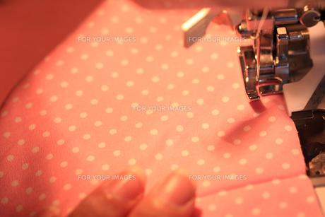 裁縫の素材 [FYI00149462]