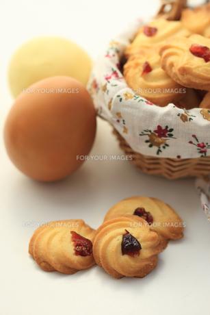クッキーの素材 [FYI00149549]