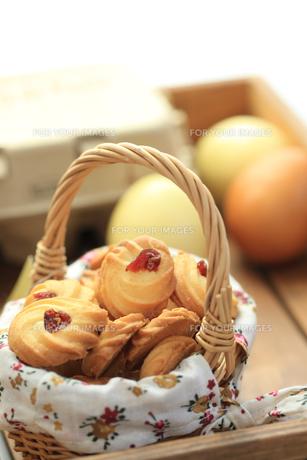 クッキーの素材 [FYI00149566]