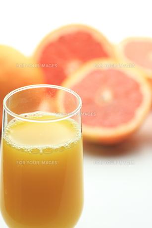 フルーツジュースの素材 [FYI00149610]