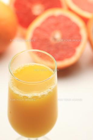フルーツジュースの素材 [FYI00149618]