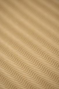 波型の背景の写真素材 [FYI00149657]