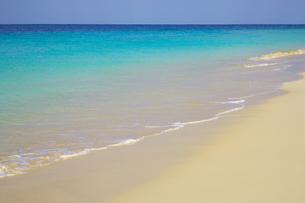 宮古島 前浜ビーチの写真素材 [FYI00149865]