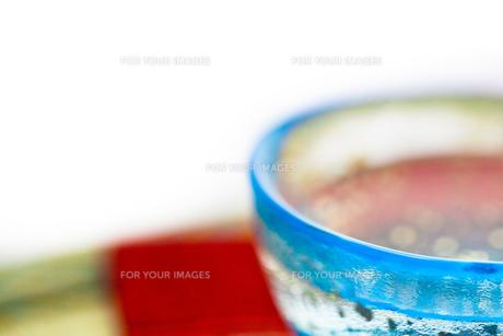 冷酒の写真素材 [FYI00149975]