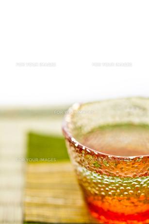 冷酒の写真素材 [FYI00149980]