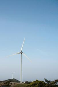 風力発電の素材 [FYI00150142]