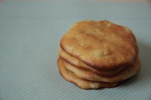 パンケーキの写真素材 [FYI00150150]