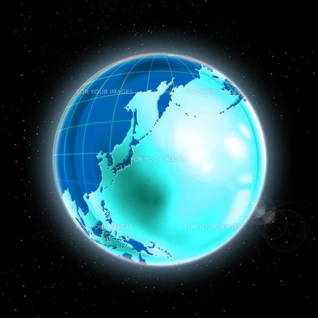 地球儀の写真素材 [FYI00150261]