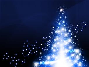 クリスマスツリーの写真素材 [FYI00150302]