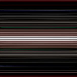 細ボーダーの写真素材 [FYI00150332]