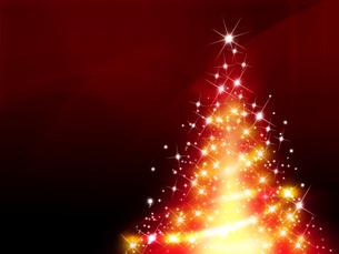 クリスマスツリーの写真素材 [FYI00150333]