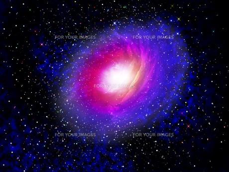 宇宙の写真素材 [FYI00150362]