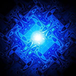背景 青の写真素材 [FYI00150364]