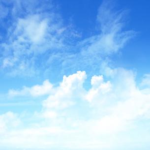 空の写真素材 [FYI00150366]