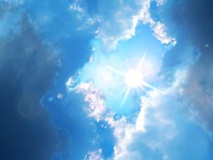 空の写真素材 [FYI00150367]