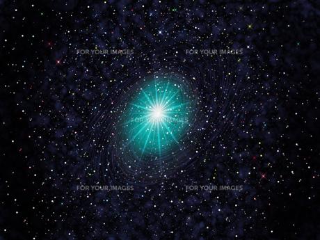 宇宙の写真素材 [FYI00150373]