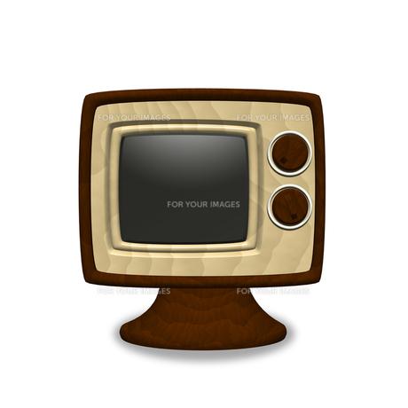 テレビの写真素材 [FYI00150391]