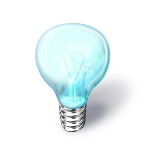 電球の写真素材 [FYI00150436]