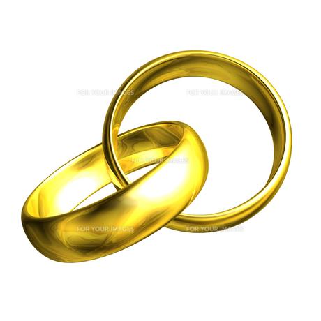 指輪の写真素材 [FYI00150460]