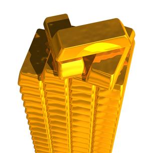 金の写真素材 [FYI00150462]